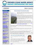 Thumbnail of Waterline Summer 2018 newsletter